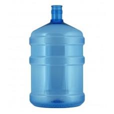 Бутыль пустая 18,9 л.