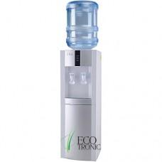 Ecotronic H1-LE white напольный кулер для питьевой воды с электронным охлаждением