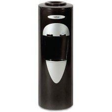 HotFrost V116N напольный кулер для питьевой воды с компрессорным охлаждением