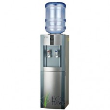 Ecotronic H1-LE напольный кулер для питьевой воды с электронным охлаждением