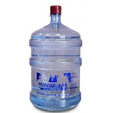 """Вода питьевая """"Иодированная"""" 18,9 л."""