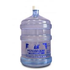 """Вода питьевая """"Насыщенная кислородом""""  18,9 л."""