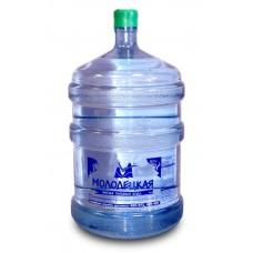 """Вода питьевая """"Шунгитовая""""  18,9 л."""